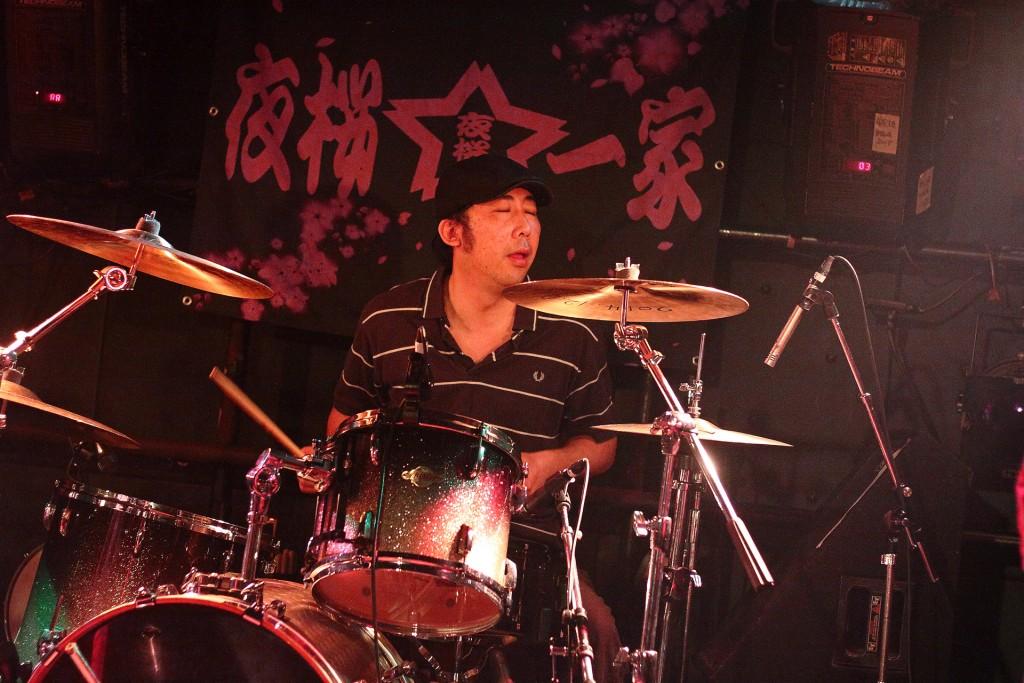 12月27日(土)新宿アンチノック 「夜桜忘年サミット」